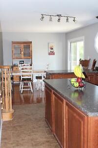 Beautiful open concept kitchen Cornwall Ontario image 5