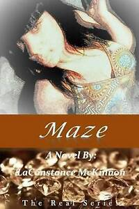 Maze 9781514836859 -Paperback