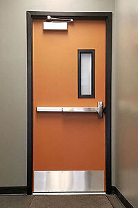 Fire-Rated Hollow Metal Doors installation 289-312-0573