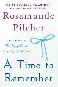 A Time Remember Empty House Day Storm by Pilcher Rosamunde -Paperback