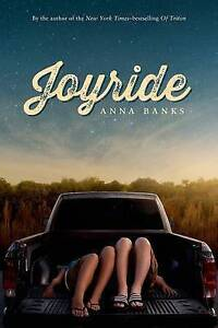 Joyride by Anna Banks (Hardback, 2015)