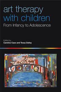Art Therapy with Children, Caroline Case