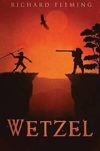 Wetzel by Fleming, Richard