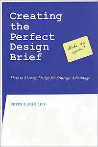 Creating the Perfect Design Brief: How t...