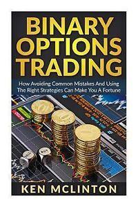 Binary option trading books