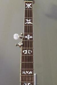 76' Gibson Mastertone 5 String Banjo-Serious inquiries only Kawartha Lakes Peterborough Area image 2