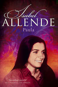 Paula by Isabel Allende (Paperback, 2005)
