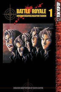 Battle-Royale-Volume-1-v-1-Koushun-Takami-Masayuki-Taguchi-Keith-Giffen-N