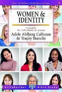 Nystrom Carolyn-Women & Identity  BOOK NEW