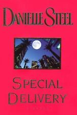 Special Delivery by Danielle Steel (1997, Hardcover)
