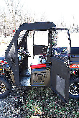 POLARIS RANGER SEIZMIK FULL SIZE DOORS 06003