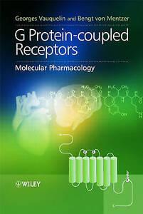 G Protein–coupled Receptors, Georges Vauquelin