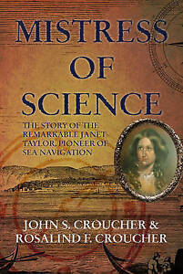 Croucher-Mistress Of Science  BOOK NEW