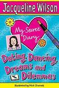 Jacqueline Wilson My Secret Diary