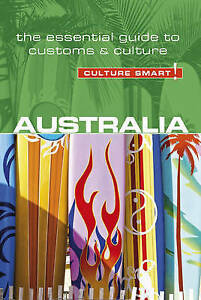Australia - Culture Smart! The Essential  BOOK NEW
