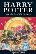 Harry Potter 1st Edition Books