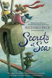 Secrets at Sea, Peck, Richard