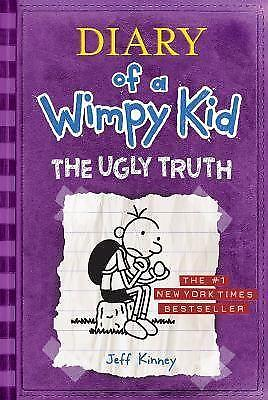 Diary Of A Wimpy Kid  The Ugly Truth Movie