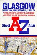 Glasgow Street Map