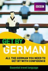 Very Good, Get by in German, Bonk, Uli, Tilley, Robert, Book