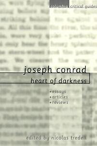 essays heart of darkness
