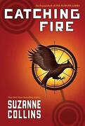 Catching Fire by Suzanne Collins