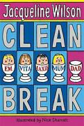 Jacqueline Wilson Clean Break