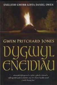 Dygwyl Eneidiau by Gwen Pritchard Jones (Paperback, 2006)