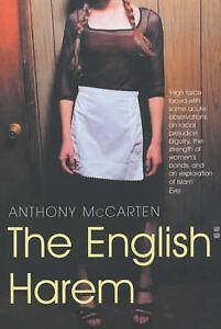 The English Harem, Anthony McCarten