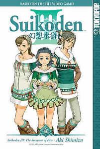 AKI-SHIMIZU-Suikoden-III-The-Successor-of-Fate-Volume-4