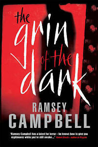 Ramsey-Campbell-The-Grin-of-the-Dark-Book