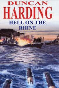 Duncan-Harding-Hell-on-the-Rhine-X-craft-Book