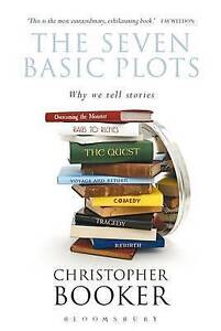 The-Seven-Basic-Plots-Why-We-Tell-Stories-by-C-Booker-9780826480378-VG