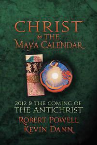 Christ and the Maya Calendar-ExLibrary
