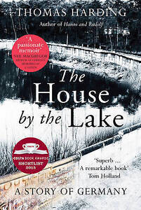 HARDING,THOMAS-HOUSE BY THE LAKE, THE  BOOK NEW