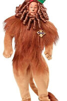 New in Package, Barbie Wizard of Oz 'Cowardly Lion' Doll