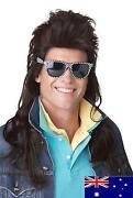 80s Wig