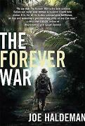 The Forever War Haldeman