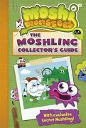 Moshi Monsters Book