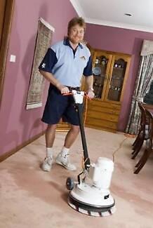 Electrodry Carpet-Wood Floor-Tile Cleaning Franchise - Brisbane!