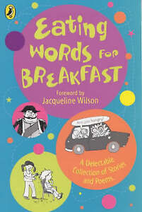 Very Good, Eating Words for Breakfast, , Book