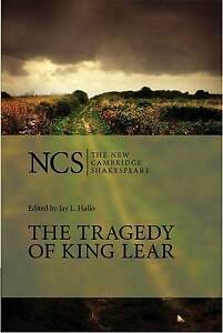 The Tragedy of King Lear by William Shakespeare (Paperback, 2005)