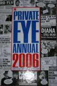 Private Eye Annual 2006