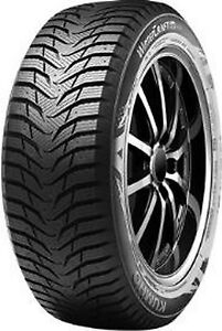 KUMHO WINTERCRAFT ICE WI31 205/55/16