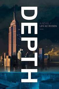 Depth by Rosen, Lev AC -Hcover