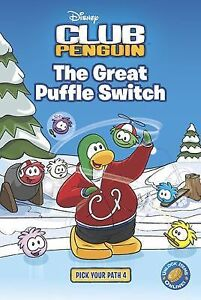 Adults gt see more disney club penguin the great puffle switch 4