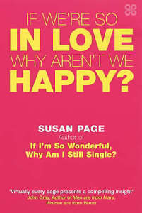 If We're So in Love, Why Aren't We Happy?, Page, Susan