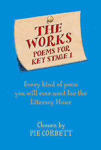The Works Key Stage 1-ExLibrary