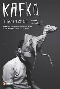 The Castle (Penguin Modern Classics)-ExLibrary