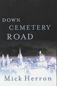 EX-LIBRARY Down Cemetery Road Herron, Mick 1841196207